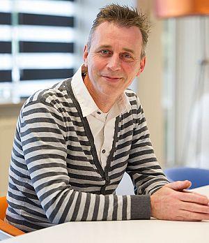 Sander van Excel