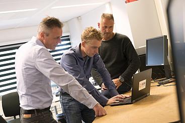 Senior Netwerk Consultant (locatie Hoofddorp)